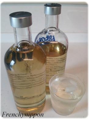 Ume juice - élaboration 20140710_101432